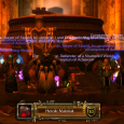 Acheron now 3/13 Heroic!  It's been a very busy week for Acheron. We killed Heroic Maloriak moving us to 3/13 hard modes. We are the #1 Alliance guild overall […]